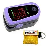 Fingerpulsoximeter Pulsoximeter