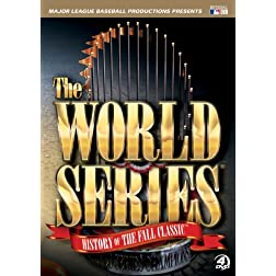 The World Series: History of the Fall Classic Deluxe Giftset
