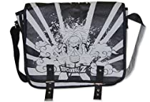 Dragonball Z Trunks Messenger Bag GE-5544