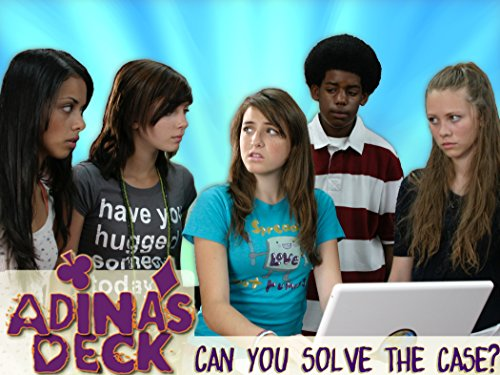 Adina's Deck - Season 1