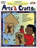 The Best of Holidays & Seasonal Celebrations : Arts & Crafts