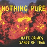 Hate Crimes Sands of Time