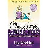 Creative Correction ~ Lisa Whelchel