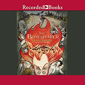 The Boneshaker Audiobook