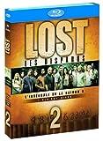 echange, troc Lost, les disparus - Saison 2 [Blu-ray]