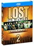 Lost, les disparus - Saison 2 [Blu-ray]