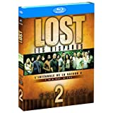 Lost, les disparus - Saison 2 [Blu-ray]par Naveen Andrews