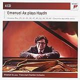 Emanuel Ax Plays Haydn Sonatas & Conce