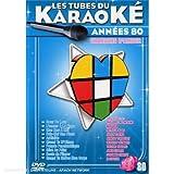echange, troc Les Tubes Du Karaoke: Années 80 Chansons D'Amour