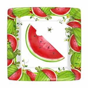 Watermelon-Mint Sorbet