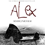 Alex   Adam J. Nicolai