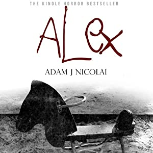 Alex Audiobook