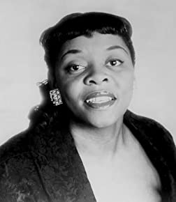 Image of Dinah Washington