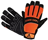 Outdoorhandschuh POWER GRIP Stichfest - Neopren-Gewebe - Gr. 10
