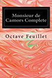 img - for Monsieur de Camors Complete book / textbook / text book