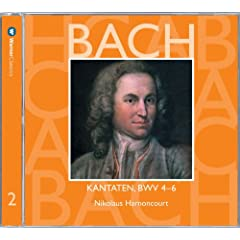 "Cantata No.6 Bleib bei uns, denn es will Abend werden BWV6 : II Aria - ""Hochgelobter Gottessohn"" [Counter-Tenor]"
