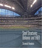 img - for Steel Structures: Behavior and LRFD (McGraw-Hill Civil Engineering) book / textbook / text book