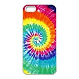 For apple iphone 5c case art camo The colours of the rainbow xdoria