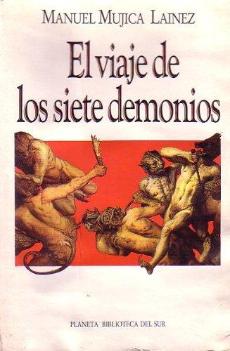 El Viaje De Los Siete Demonios descarga pdf epub mobi fb2