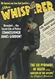 The Whisperer #2: The Six Pyramids Of Death / Mansion of the Missing / The Vampire Deaths, plus a Norgil the Magician back-up by Gibson