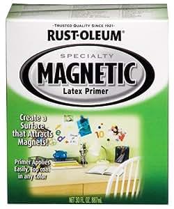 Rust-Oleum 223081 Magnetic Primer