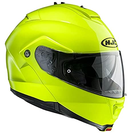 HJC iS-max 2/fluo/vert taille l 59/60