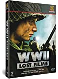 World War II: Lost Films [DVD]
