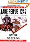 Lake Peipus 1242: Battle of the ice