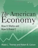 img - for The American Economy: A Student Study Guide book / textbook / text book
