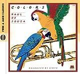 echange, troc Raul De Souza - Colors
