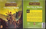 City of Skulls (Advanced Dungeons & Dragons, 2nd Edition/Greyhawk Adventures) (1560766085) by Sargent, Carl
