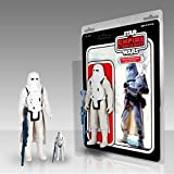 Imperial Stormtrooper Hoth Battle Gear Star Wars 12 Inch Scale Kenner Gentle Giant Jumbo Figure