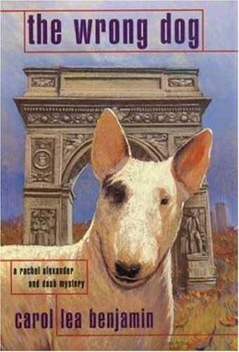 Image of The Wrong Dog: A Rachel Alexander & Dash Mystery (Rachel Alexander & Dash Mysteries)