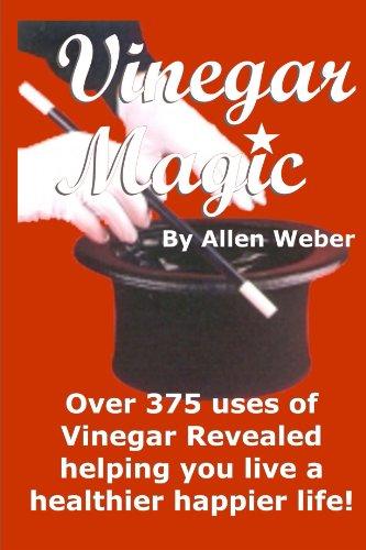 Vinegar Magic