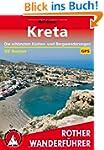 Kreta: Die sch�nsten K�sten- und Berg...