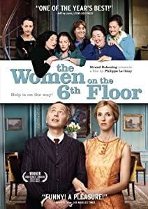 Women on the 6th Floor [Import]