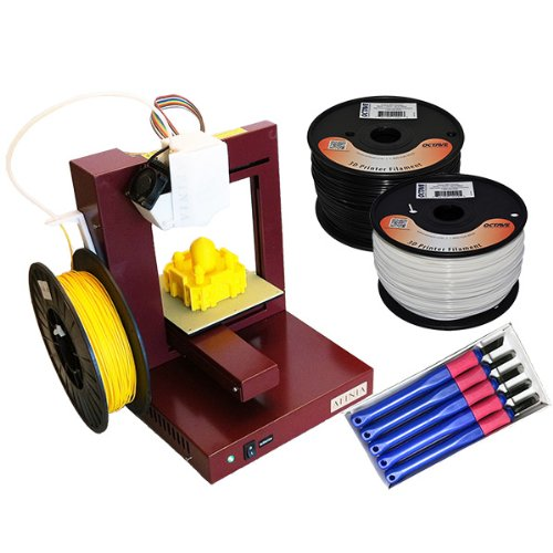 Afinia 3D Printer Bundle #1