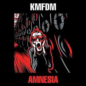 KMFDM Amnesia Single
