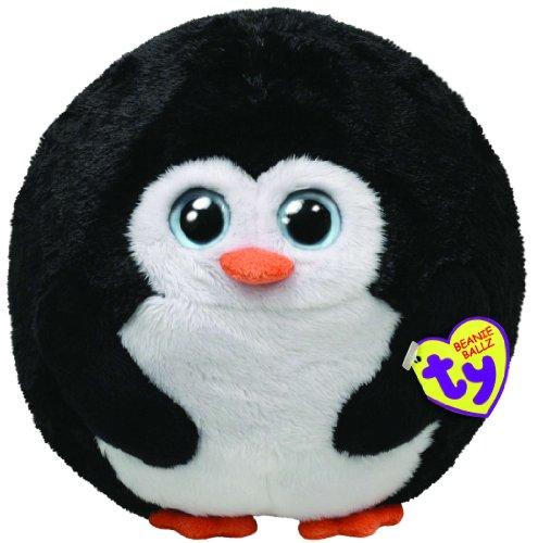 Imagen de Ty Beanie Ballz Avalancha The Penguin (X-Large)