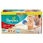 Pampers Windeln Easy Up Gr.5 Junior 1...