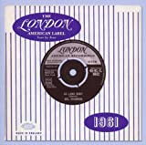 Various Artists The London American Label Year By Year 1961