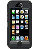 Otterbox Defender Case für Apple iPhone 5 schwarz
