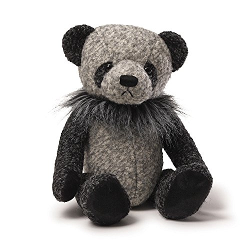 "Gund Filip Panda Bear 12"" Plush front-823583"