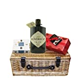 Hendricks Gin 70cl and Chocolates Hamper
