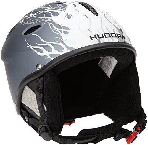 HUDORA Skihelm HBX, 52 - 54, 84071
