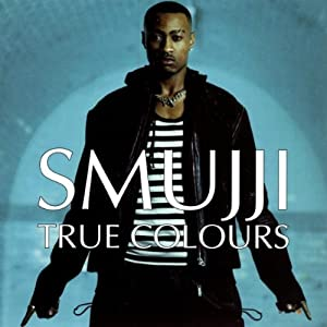 Smujji -  True Colors