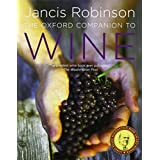 The Oxford Companion to Wine, 3rd Edition ~ Jancis Robinson