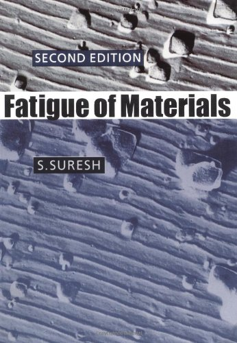 Fatigue of Materials (Cambridge Solid State Science...