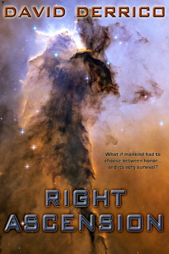 Right Ascension (Edge of Apocalypse Book 1)