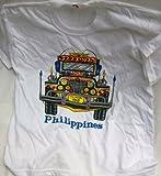 Men Women Size Medium White T Shirt, Philippines